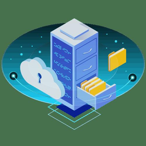 cloud access image - Finance Management